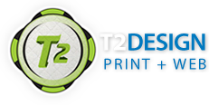 T2Design – A Visual Communication Studio
