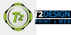 T2Design – A Visual Communication Studio