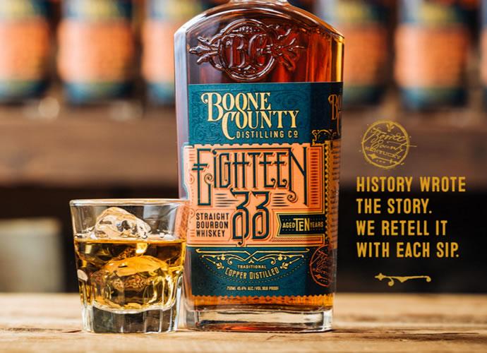 Boone County Distilling