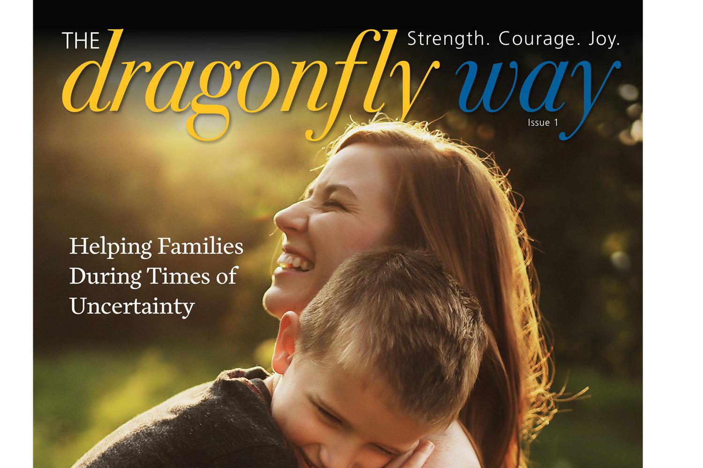 Dragonfly Foundation